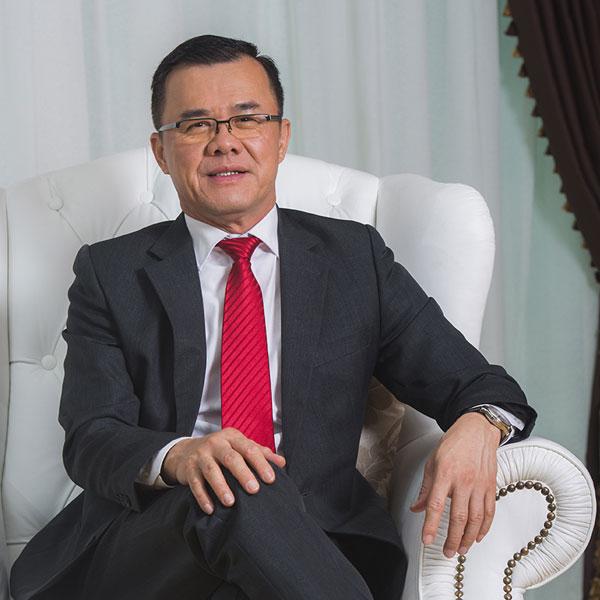 MR TEE BOON HIN