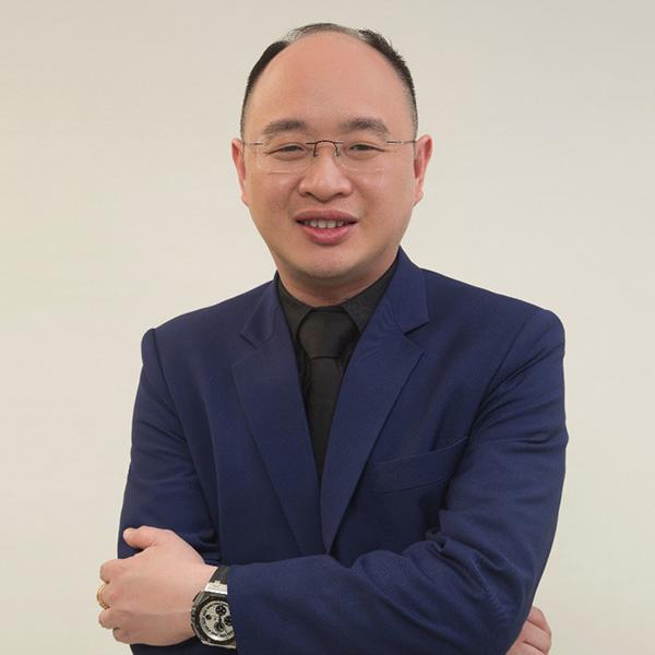 DATO' JEFFREY LAI JIUN JYE
